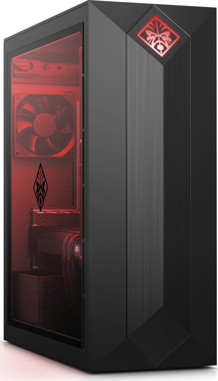 Black Omen Obelisk 875-1051ng.3