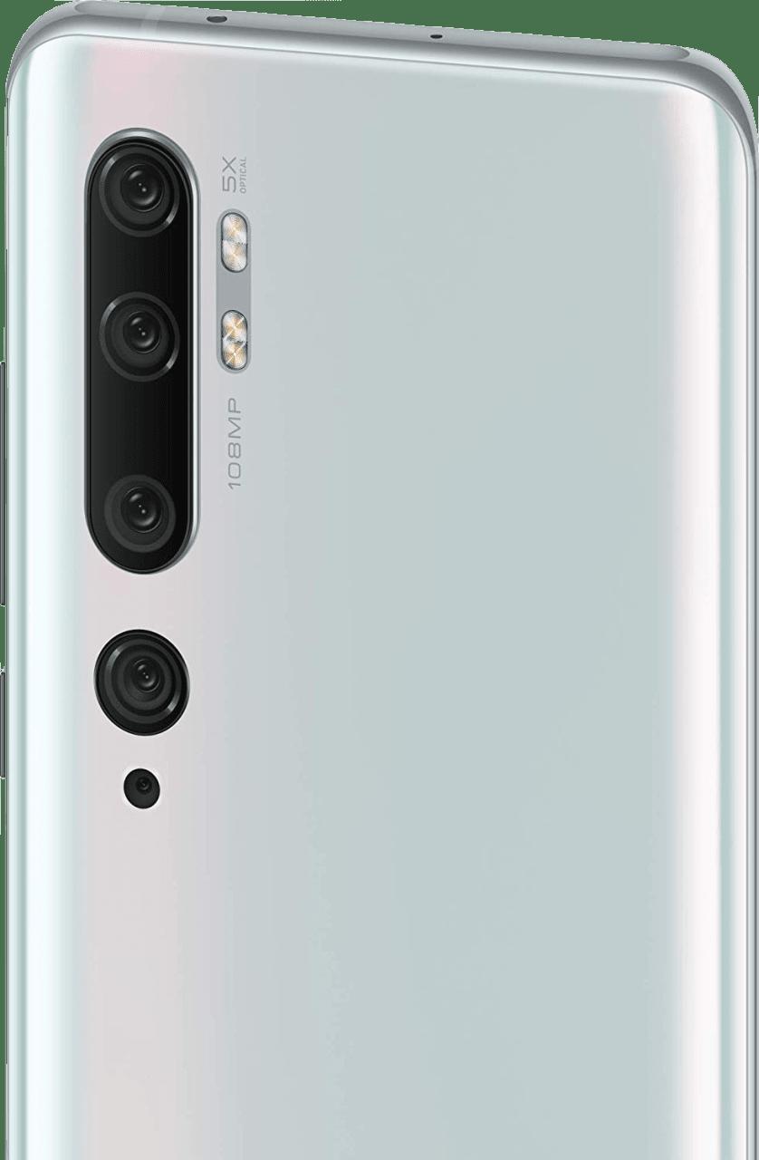Blanco Xiaomi Mi Note 10 128GB.4