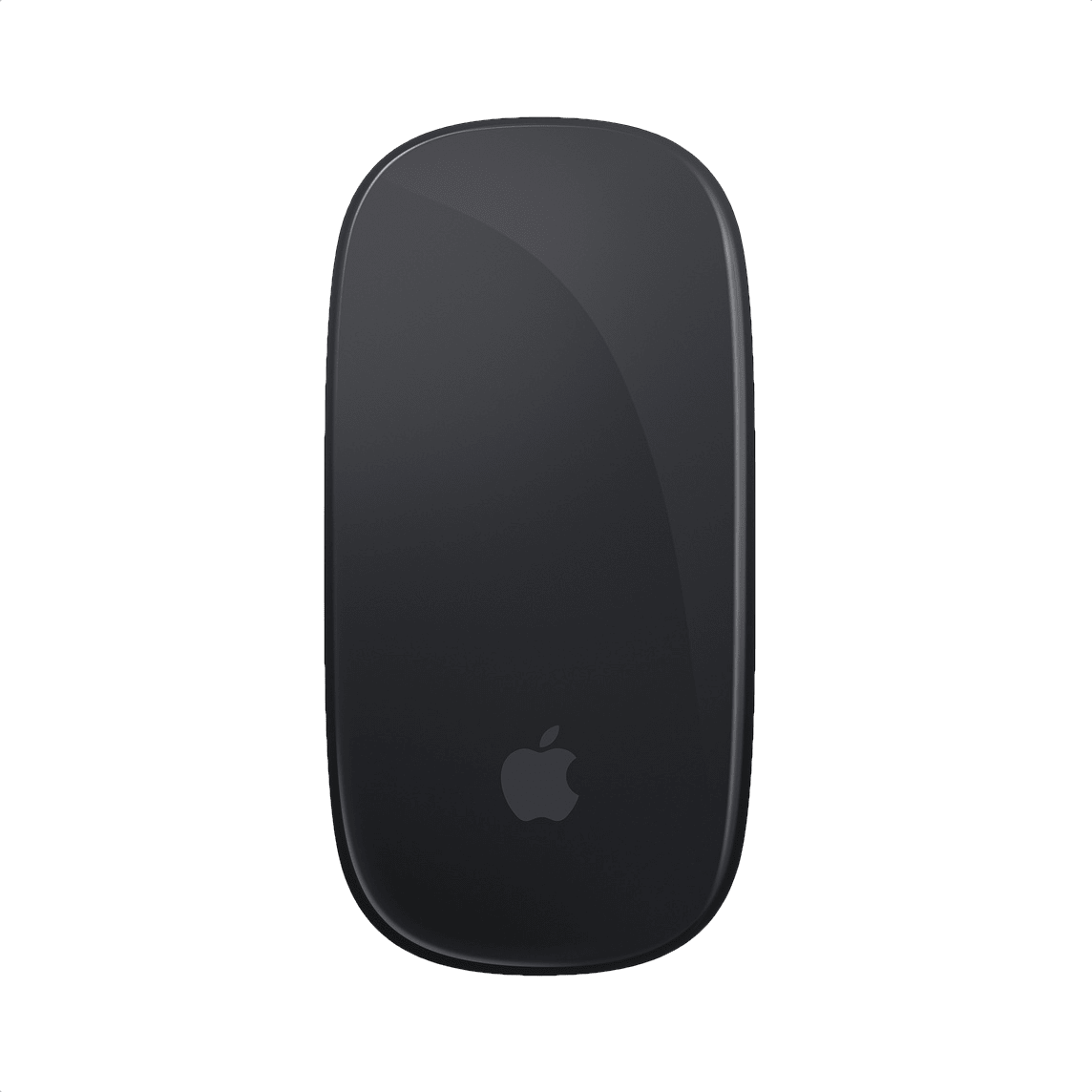 Space Grey Apple Magic Mouse 2.1