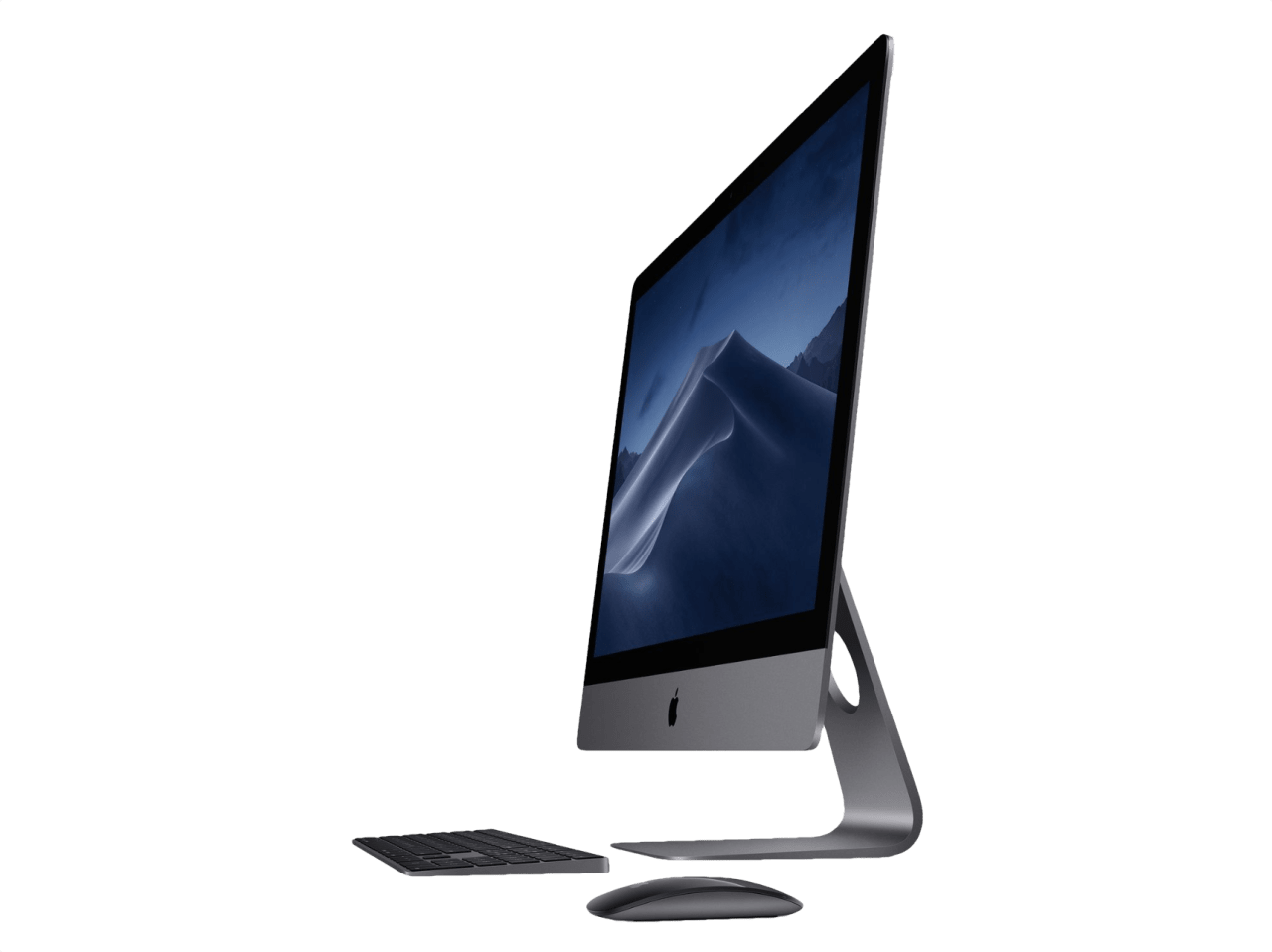 Space Grey Apple iMac Pro (Late 2017).2