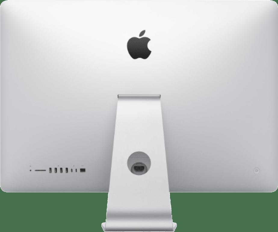 "Silber Apple iMac 27"" Retina 5K (Early 2019) - English (QWERTY).2"