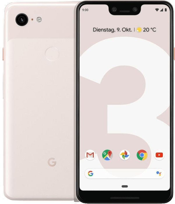 Not Pink Google Pixel 3 XL 128GB.1