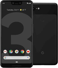 Just Black Google Pixel 3 XL 128GB.1