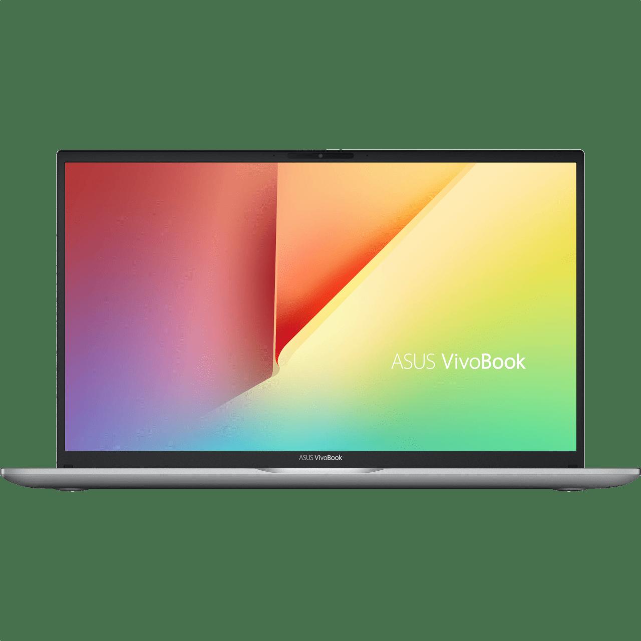 Transparent Silver Asus VivoBook S15.1
