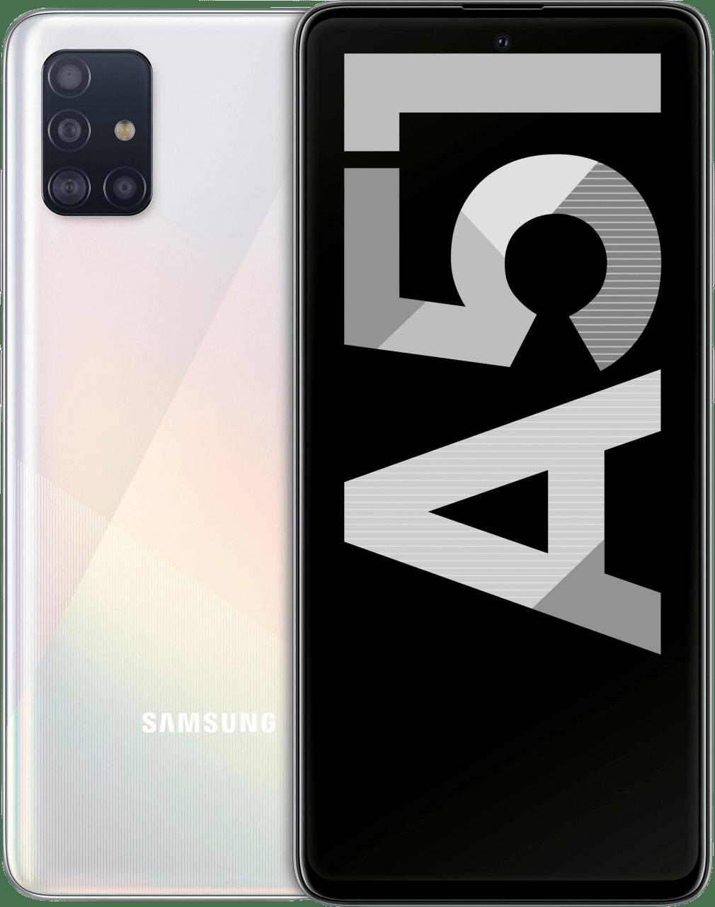 Weiß Samsung Galaxy A51 128GB.1