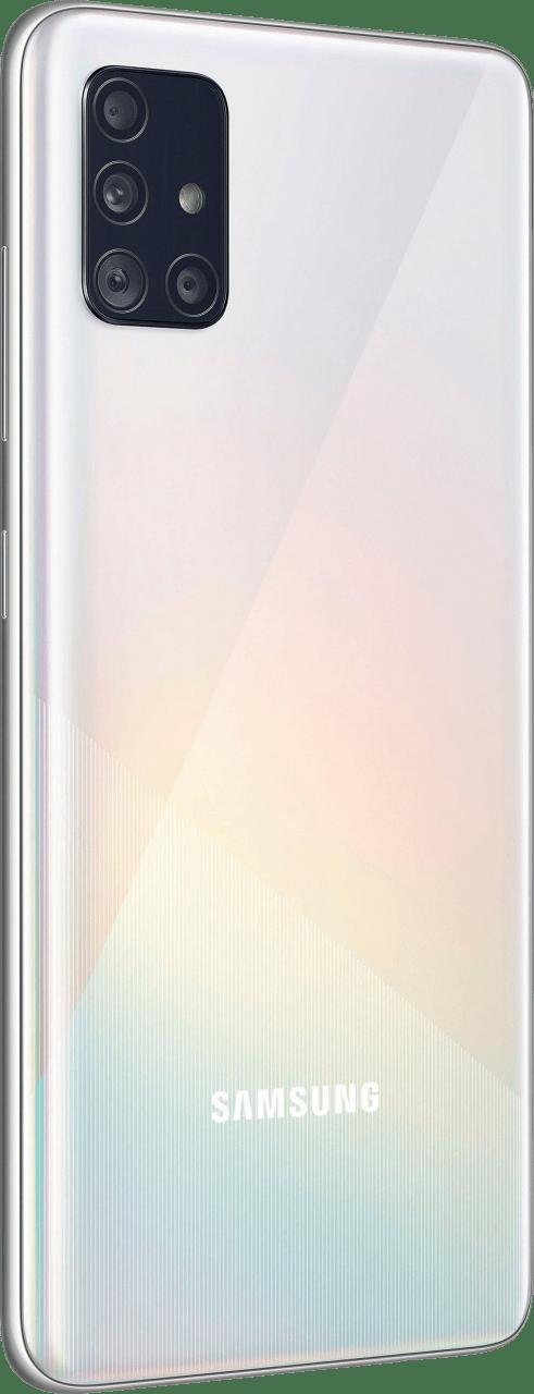 Weiß Samsung Galaxy A51 128GB.4