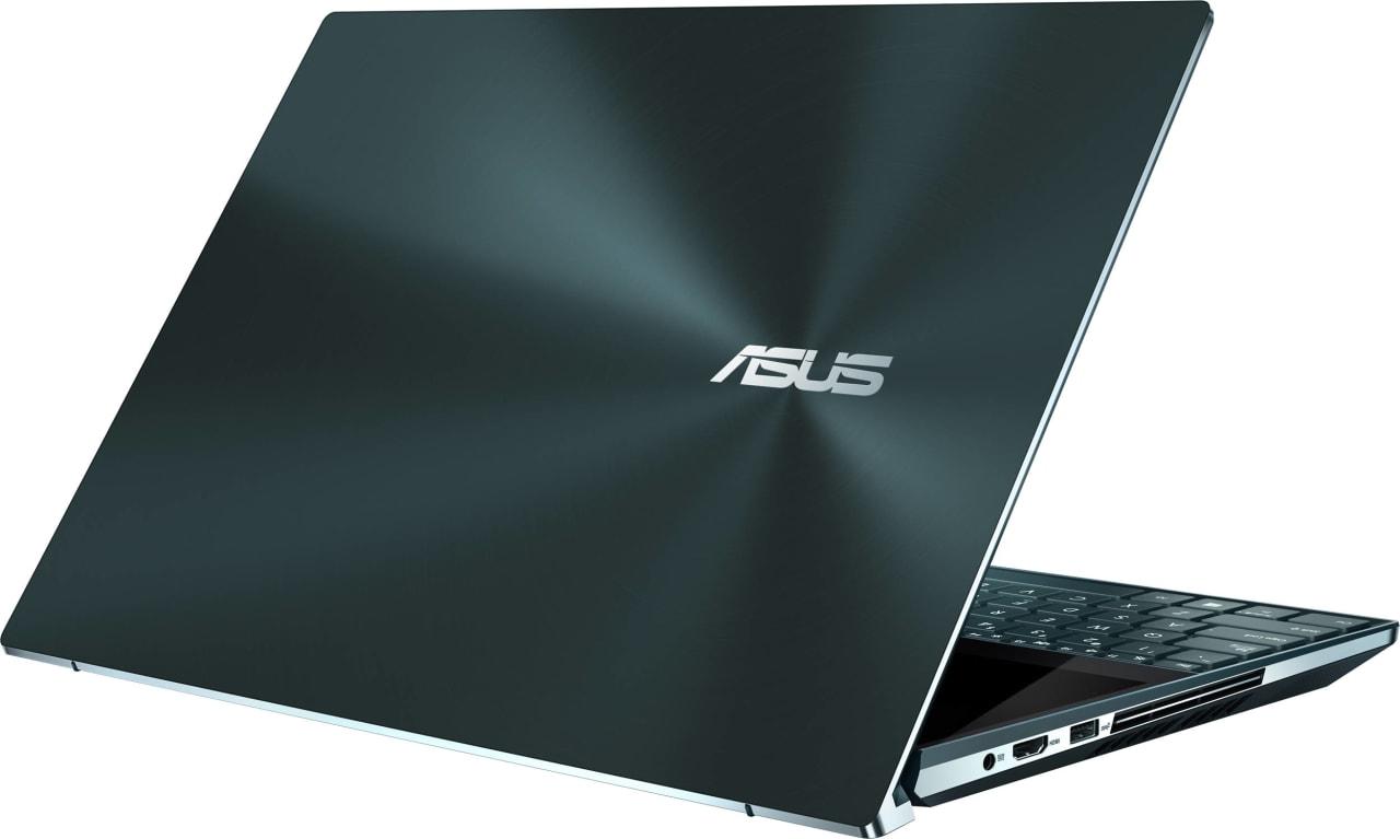 Celestial Blue Asus ZenBook Pro Duo UX581GV-H2002R.3