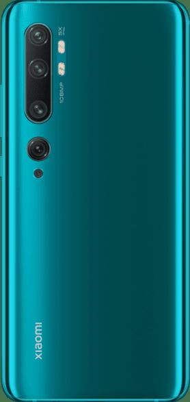 Verde Xiaomi Mi Note 10 Pro 256GB.2