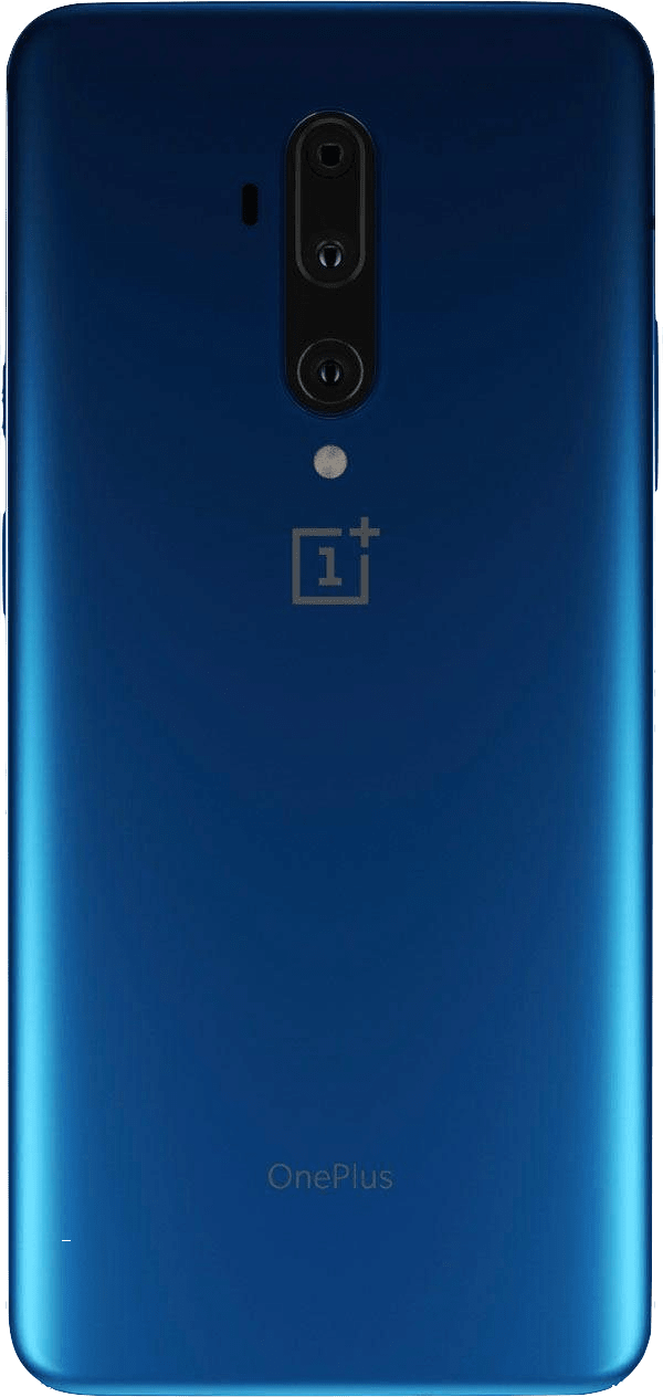 Blue OnePlus 7T Pro 256GB.3