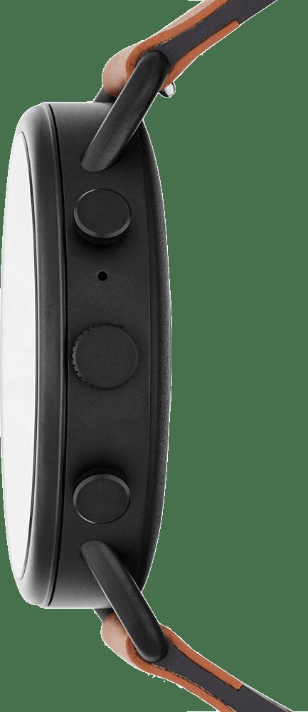 Brown Skagen Falster 3 Smartwatch.2