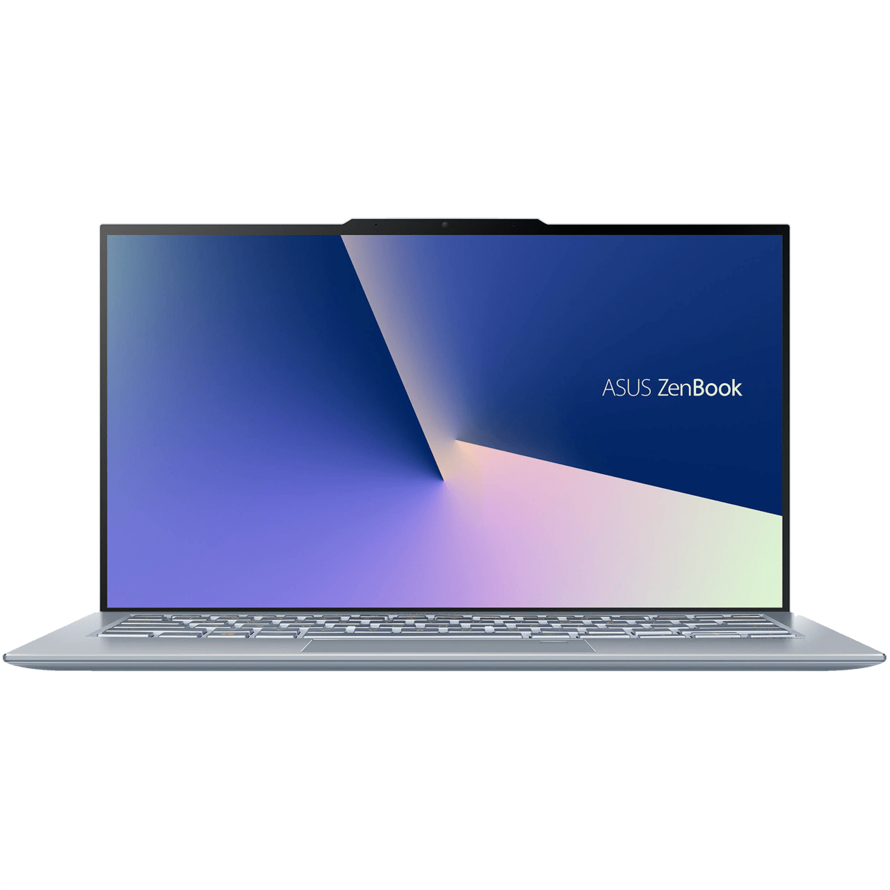 Utopia Blue Asus ZenBook S UX392FA-AB017T.1