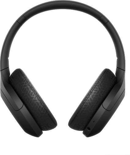 Schwarz Sony WH-H910N.4
