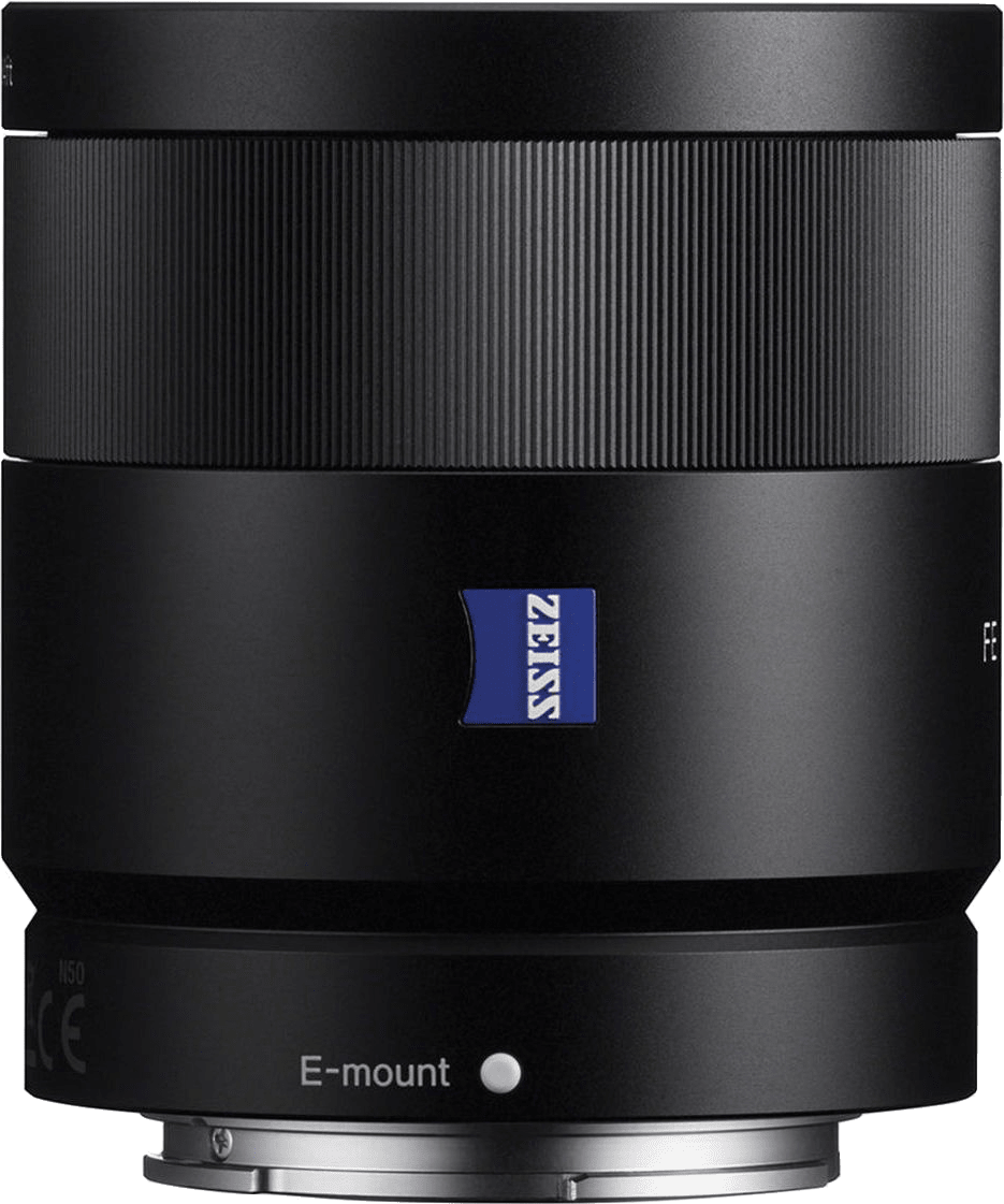 Sony Zeiss Sonnar T* AF 55mm f/1.8 ZA.2