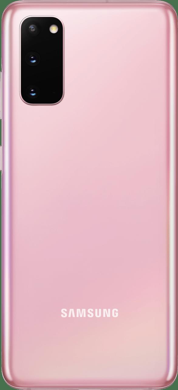 Cloud Pink Samsung Smartphone Galaxy S20 - 128GB - Dual Sim.4
