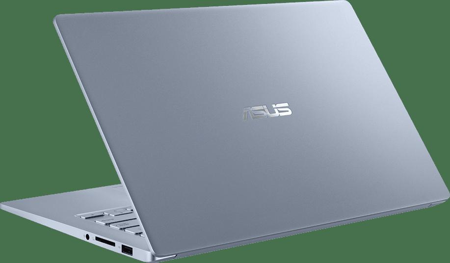 Silver Blue / Sand Blast Asus VivoBook 14 X403FAC-EB311T.4