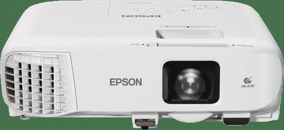 Weiß Epson EB2042.1