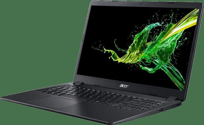 Black Acer Aspire 3 A315-56-32FB.2