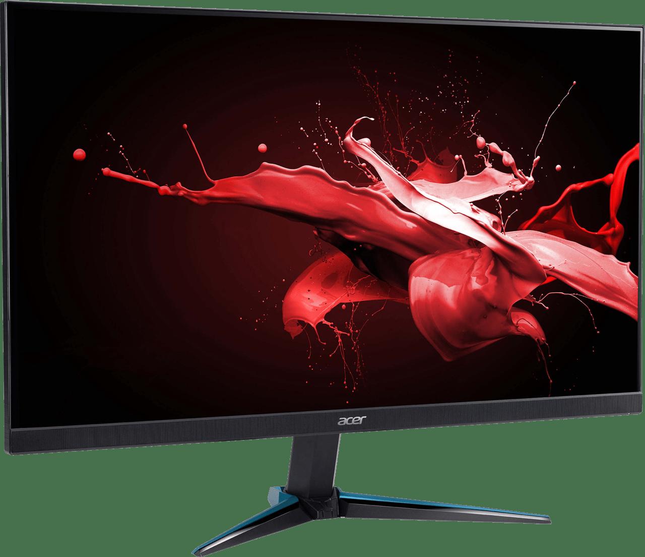 """Black Acer - 27"""" Nitro VG270UP UM.HV0EE.P01.2"""