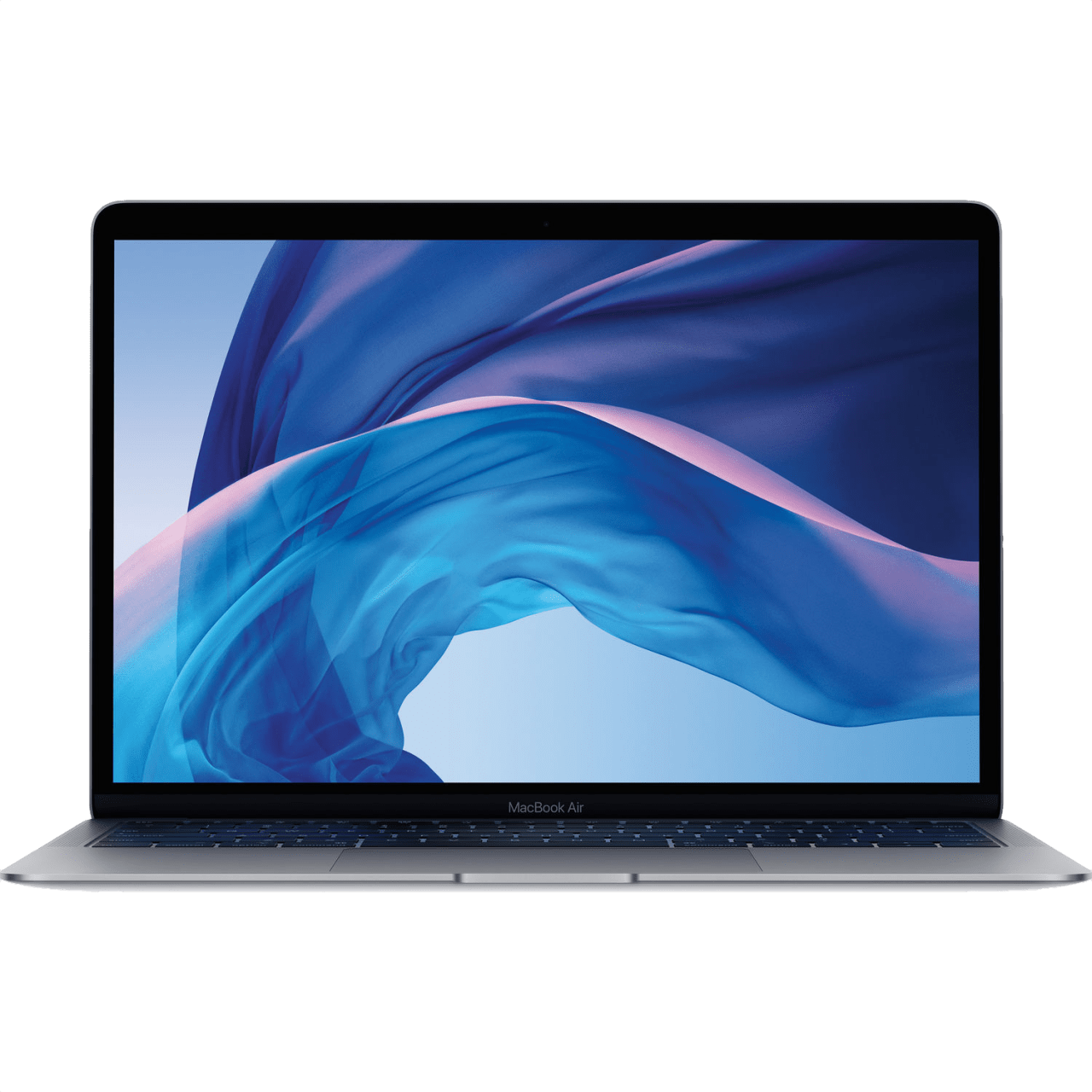 Space Grey Apple MacBook Air (Early 2020) Laptop - Intel® Core™ i5-1030NG7 - 8GB - 512GB SSD - Intel® Iris Plus Graphics.1