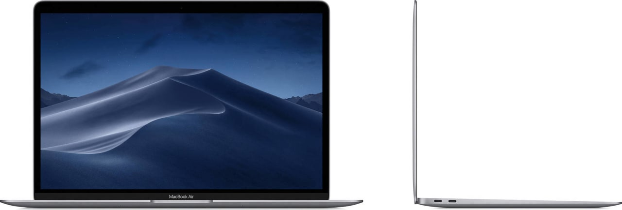Space Grey Apple MacBook Air (Early 2020).3