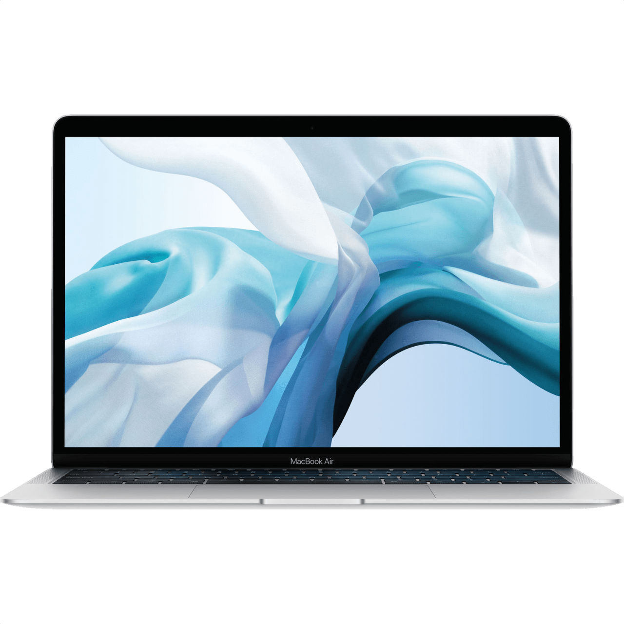 Silber Apple MacBook Air (Early 2020) Notebook - Intel® Core™ i3-1000NG4 - 8GB - 256GB SSD - Intel® Iris Plus Graphics.1