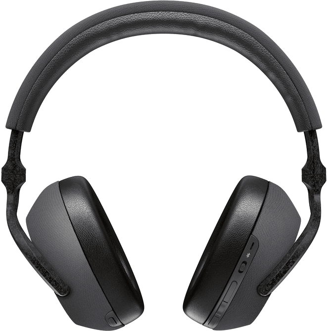 Schwarz Bowers & Wilkins PX7 Noise-cancelling Over-ear Bluetooth-Kopfhörer.2