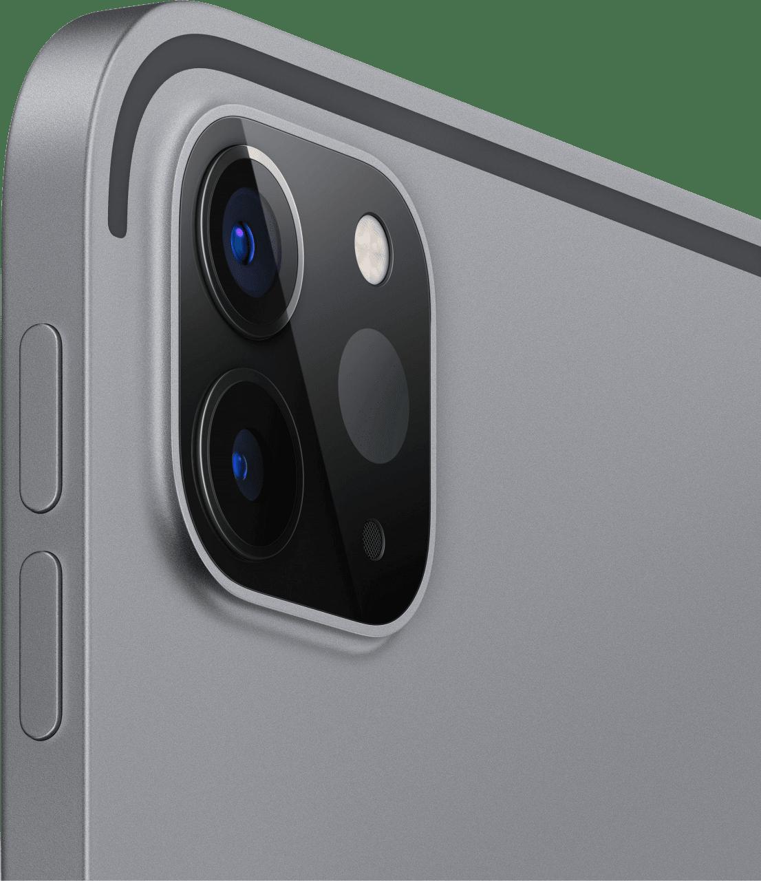"Gris Apple 12.9"" iPad Pro Wi-Fi + LTE 1TB (2020).3"
