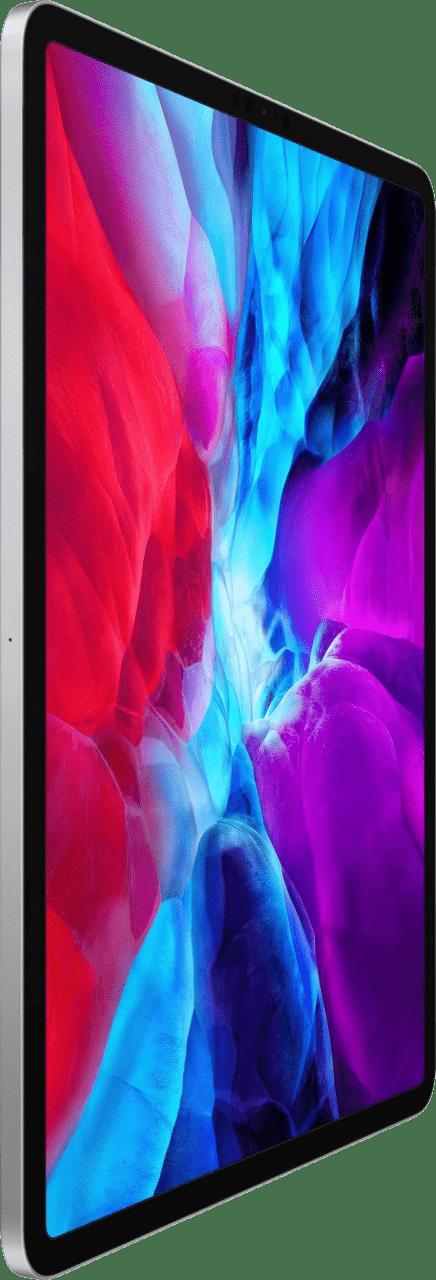 """Silver Apple 12.9"""" iPad Pro WiFi 256GB (2020).2"""