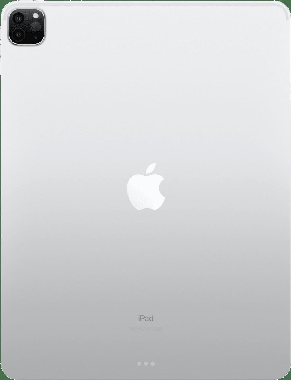 "Silver Apple 12.9"" iPad Pro 1TB (2020).4"