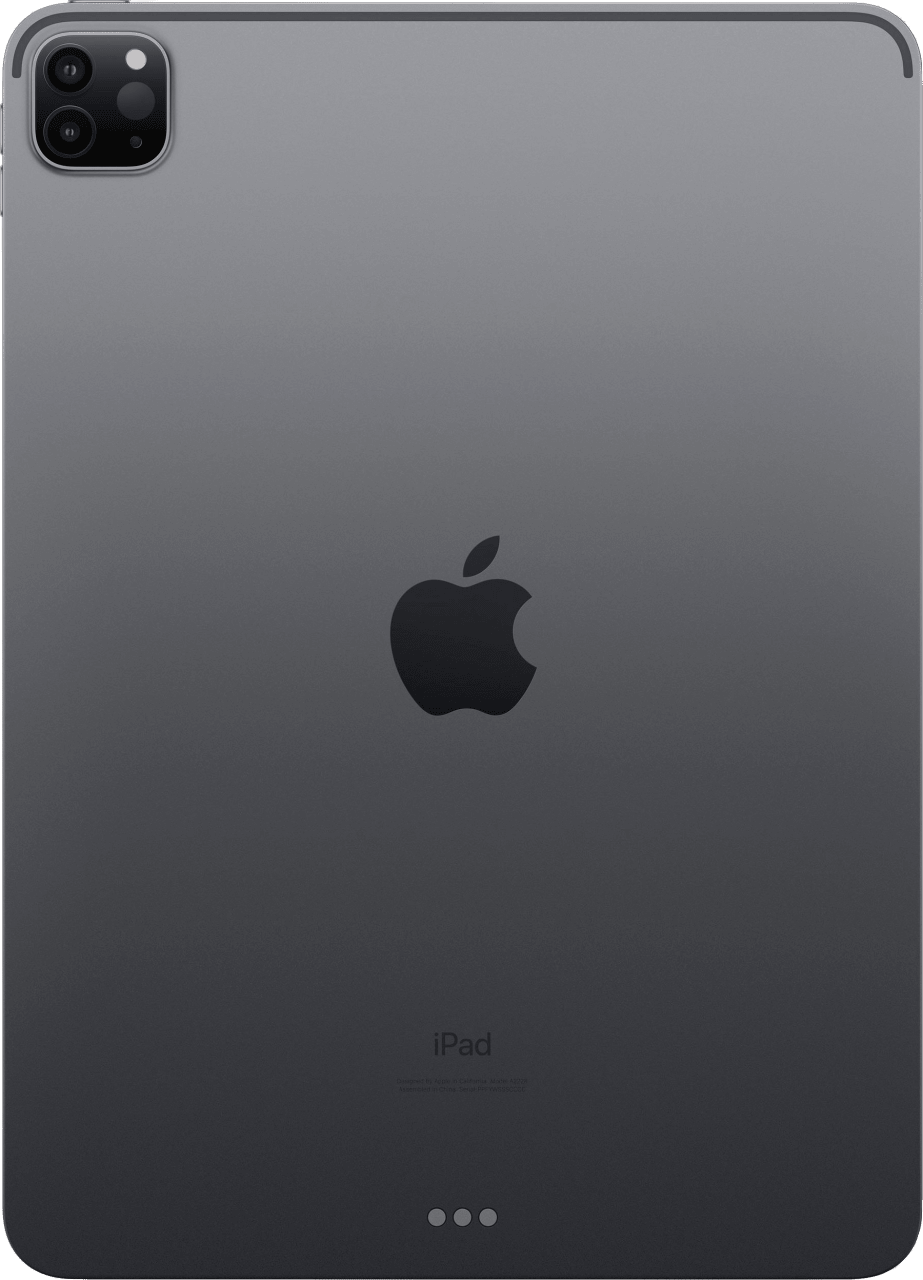 "Space Grey Apple 11"" iPad Pro WiFi 1TB (2020).4"