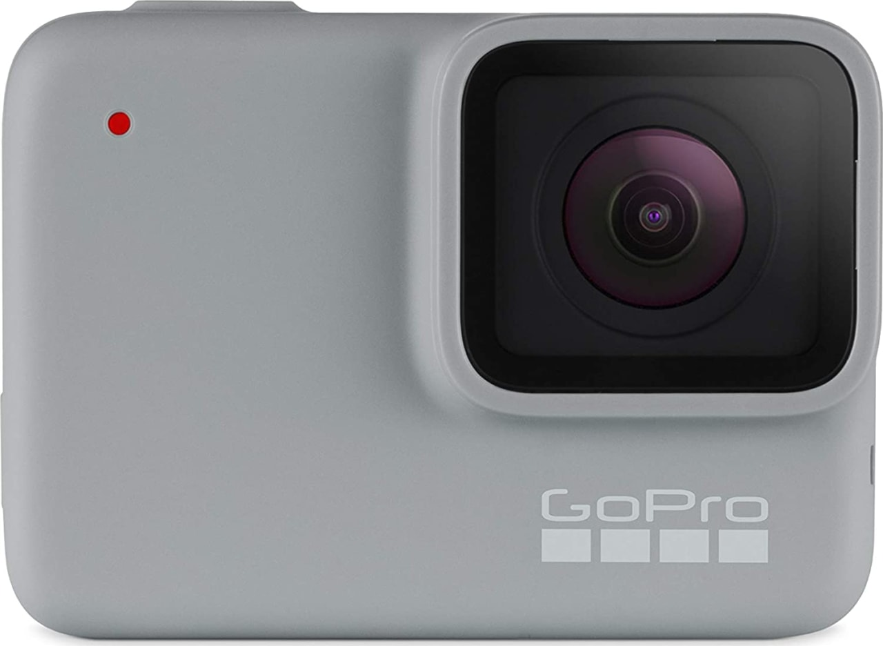 White GoPro HERO7 White.1