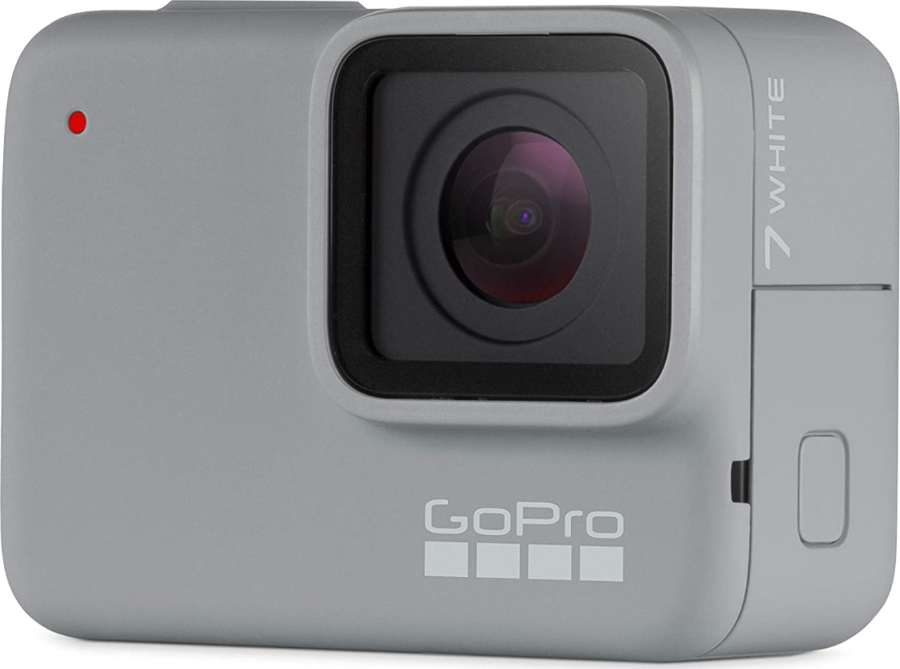 White GoPro HERO7 White.4