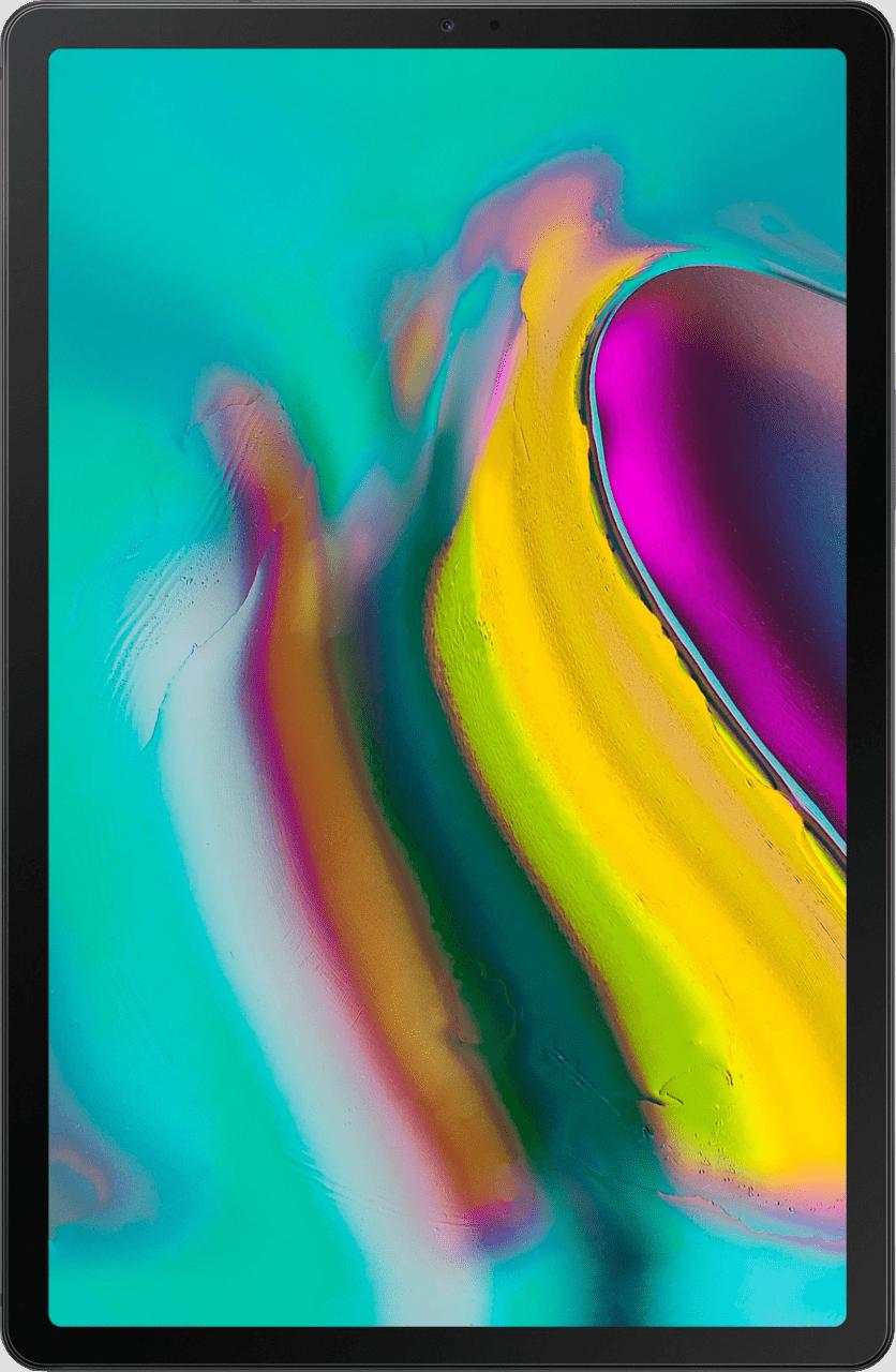 Black Samsung Galaxy S5E LTE 128GB.1