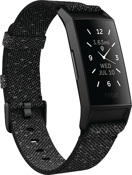 Granite Fitbit Charge 4 SE.2
