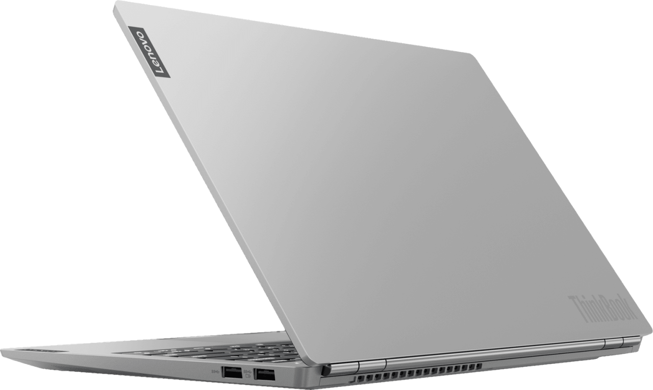 Mineral Grey Lenovo ThinkBook 13s.3