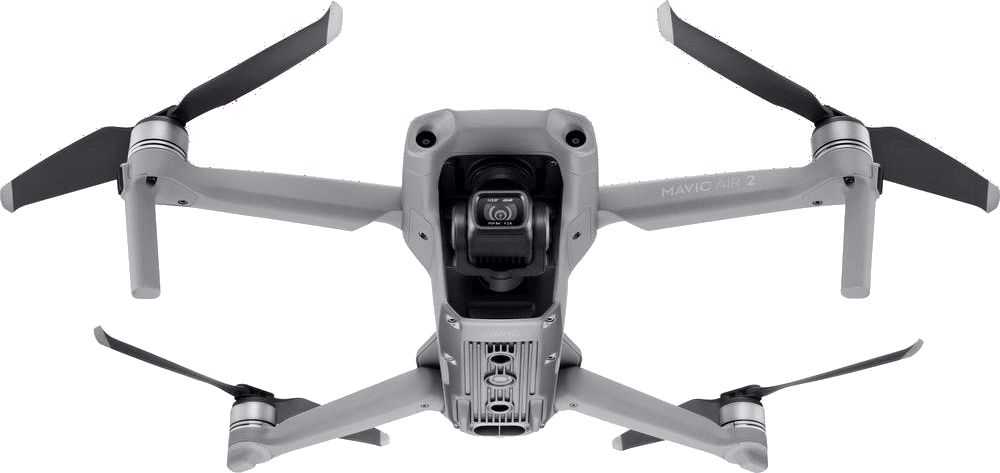 Grey DJI Mavic Air 2.3