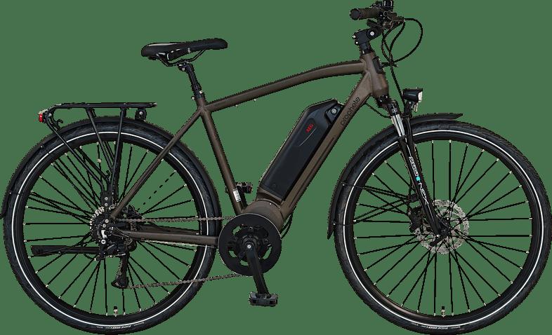 Grau Prophete Entdecker 20.EMT.10 Trekking bike.1