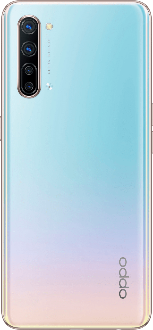 Pearl White Oppo Find X2 Lite 128GB.3