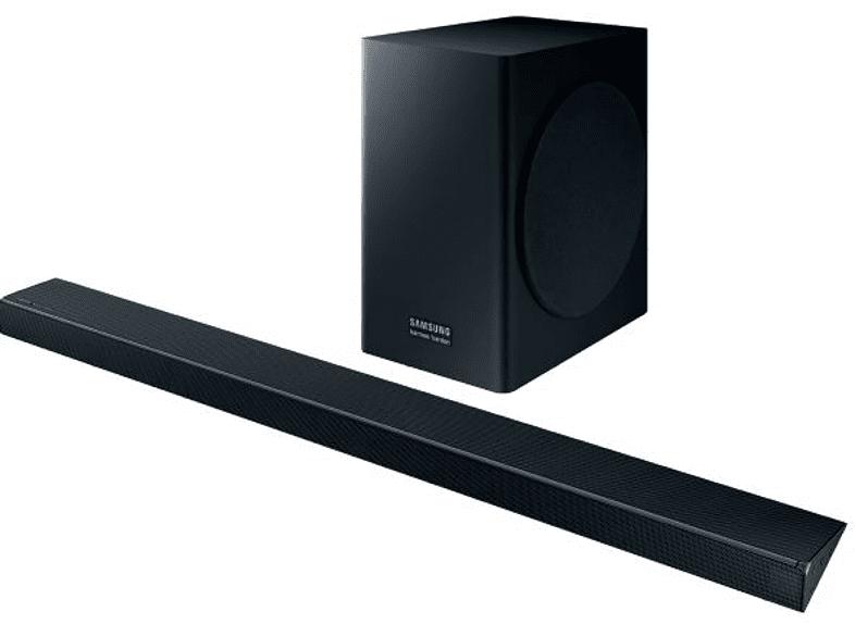 Black Samsung HW-Q60R.2