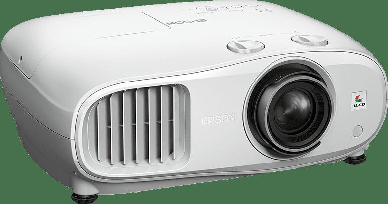 Weiß Epson EH-TW7000 Beamer.2