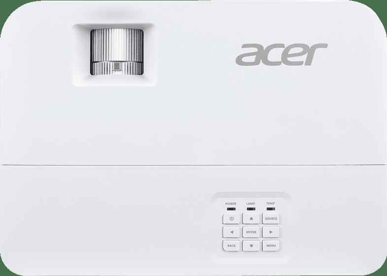 White Acer P1555.3
