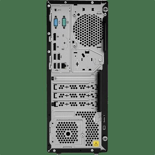 Black Lenovo M720t.4