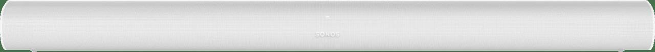 White Sonos Arc.1