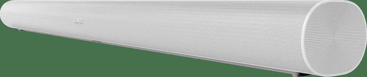White Sonos Arc.4