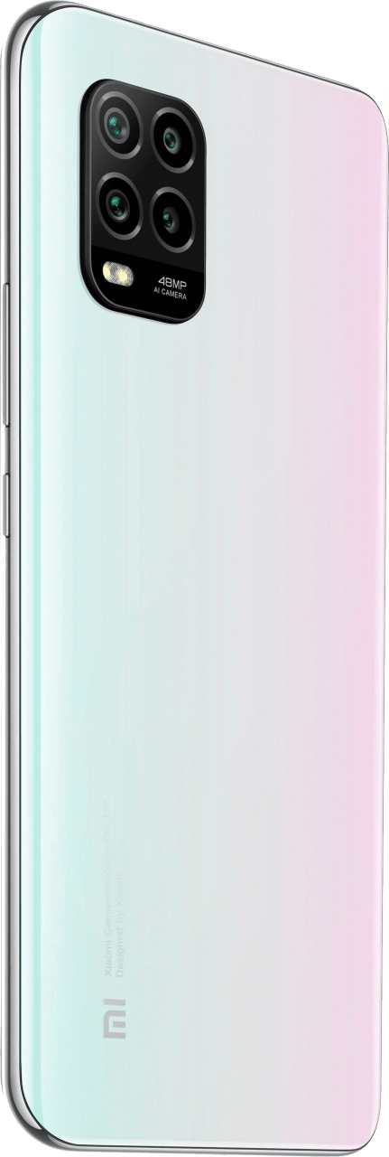 Weiß Xiaomi Mi 10 Lite 128GB.4