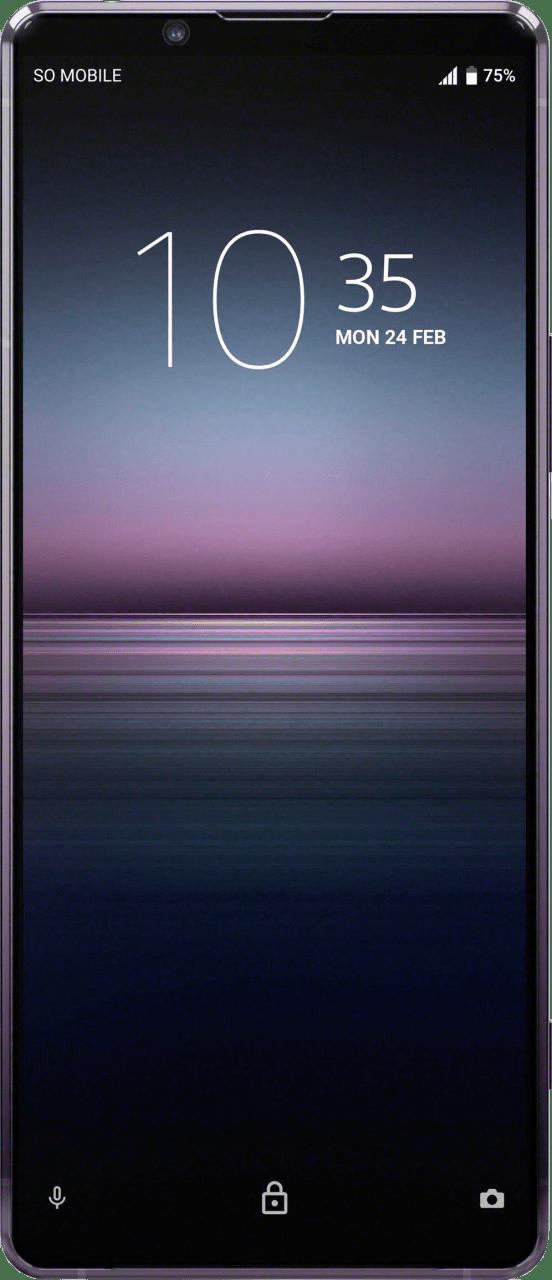 Violet Sony Xperia 1 II 256GB.3