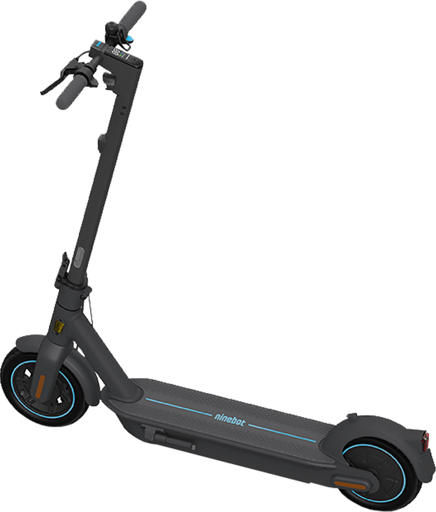 Black Segway Ninebot Max G30D.3