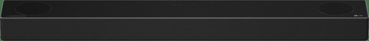 Schwarz LG DSN7CY Soundbar .1