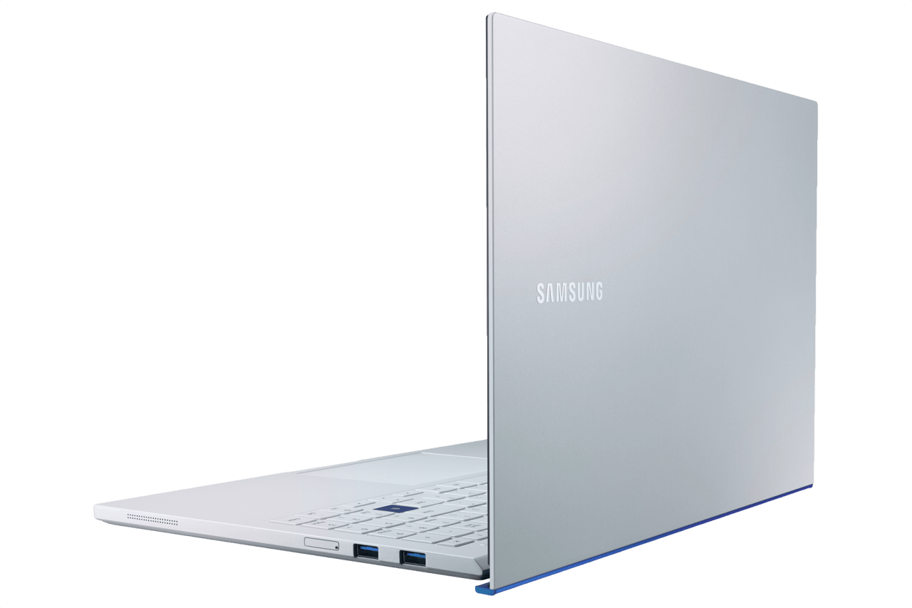 Aura Silver Samsung Galaxy Book Ion.3