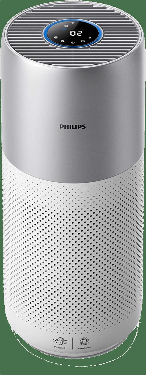 White Philips AC3036/10 Air Purifier.1